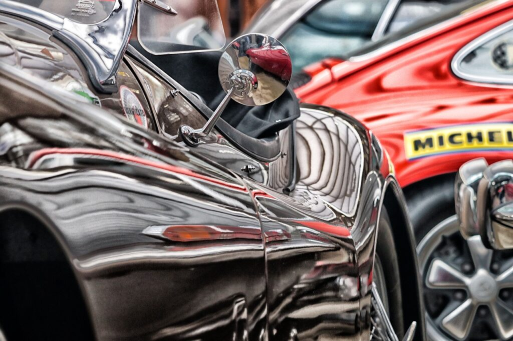 Vintage Cars vs Classic Cars. All You Need to Know.